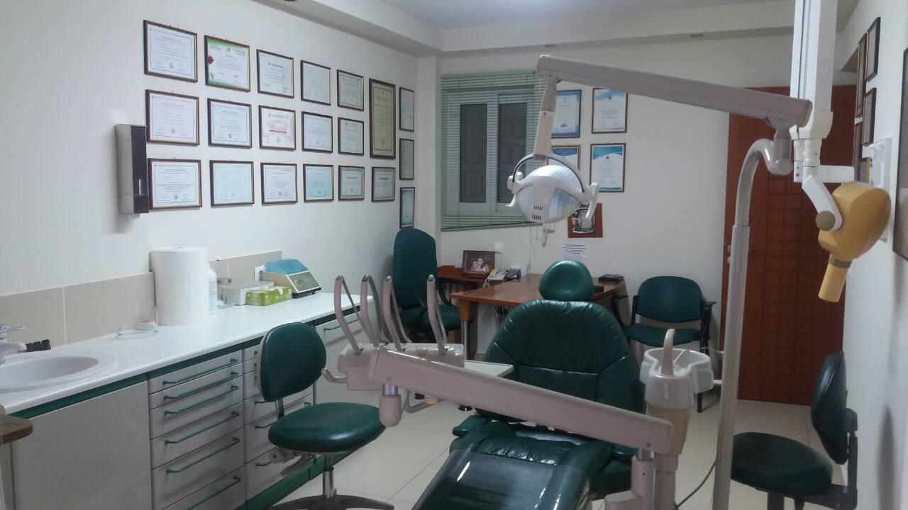 Οδοντιατρείο Παλλήνη Μαρκογιαννάκης